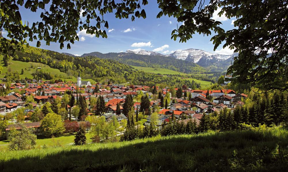 Oberstaufen-mit_Hochgrat